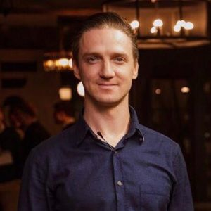 Алексей Владимирович Макин