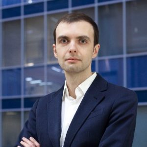 Даниил Сергеевич Талянский