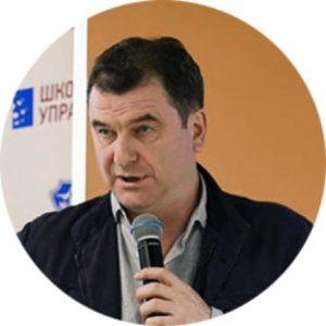 Андрей Георгиевич Реус