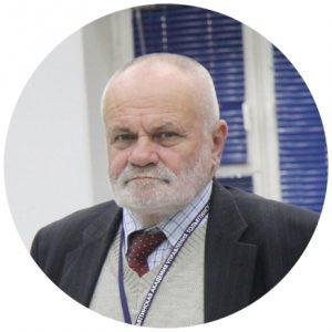 Николай Фёдорович Андрейченко